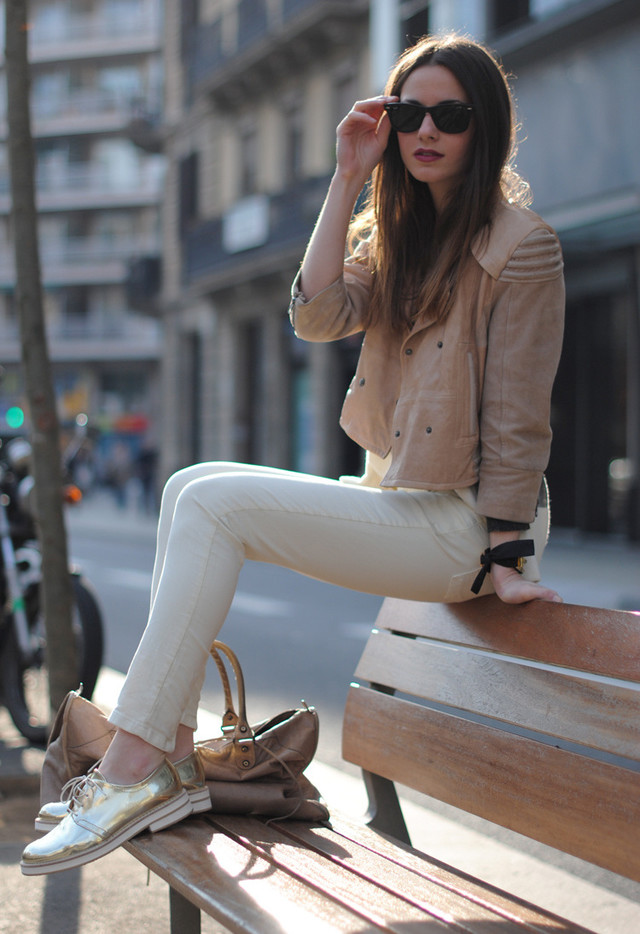 Outfit Ideas with Oxford Shoes