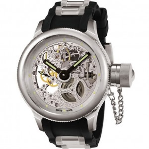 Dedelerin kapaklı saatine benzer erkek kol saati