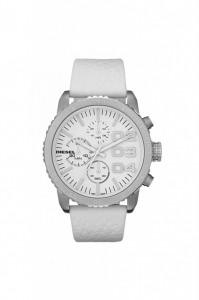 Sıfırlı sistemden oluşmuş gri bayan kol saati(Gray ladies wrist watch)
