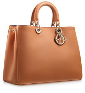 Çöl kumu renginde bayan kol çantası