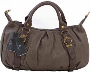 Davidjones kahverengi bayan çanta