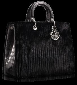 Keten kaplama siyah bayan kol çantası