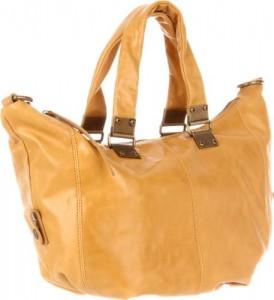 Muz şekline sahip yazlık bayan çanta